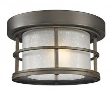 Z-Lite 556F-ORB - 1 Light Outdoor