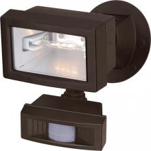 Nuvo SF76/505 - 1 Light Mini Halogen Floodlight