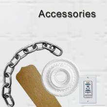 Craftmade RP-3803AW - Accessories