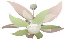 "Craftmade K10367 - 52"" Bloom Ceiling Fan Kit"