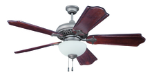 "Craftmade K11233 - Mia 52"" Ceiling Fan Kit with Light Kit in Athenian Obol"