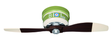 "Craftmade WB242SC2 - 42"" Ceiling Fan w/Blades & Light Kit"
