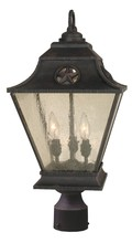 Craftmade Z1415-07 - Outdoor Lighting