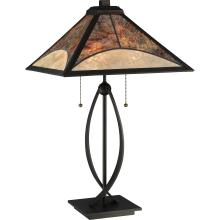 Quoizel MC2581T - Theory Table Lamp