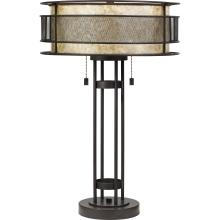 Quoizel MC4048WT - Landsdowne Table Lamp