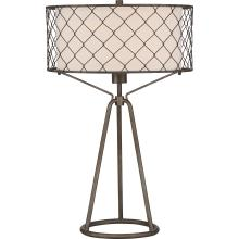 Quoizel Q3323T - Homestead Table Lamp