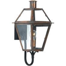 Quoizel RO8410AC - Rue De Royal Outdoor Lantern