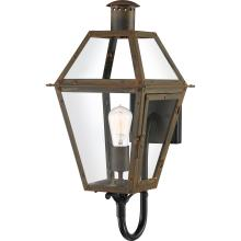 Quoizel RO8410IZ - Rue De Royal Outdoor Lantern