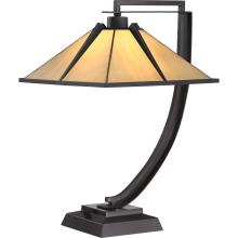 Quoizel TF1791TWT - Pomeroy Table Lamp