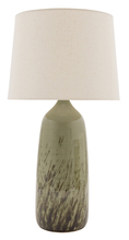 House of Troy GS101-DCG - Scatchard Table Lamp