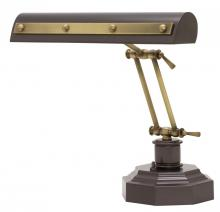 House of Troy PR14-203-MB/AB - Desk/Piano Lamp