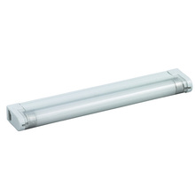 "Canarm FC5061P-C - Fluorescent, FC5061P-C, 9 1/4"" Under Cabinet Fluoresent Slimline Strip Light with Cord&Plug, Lin"