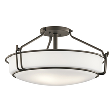 Kichler 44086OZ - Semi Flush 4Lt