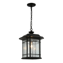Maxilite MX 2394-07 - Hanging Lanterns