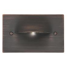 DVI DVP10707ORB - Indoor/Outdoor Steplight