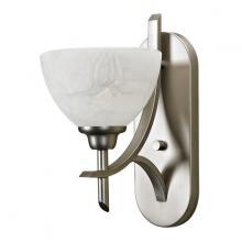 Russell Lighting 790-701/BCH - wall sconce