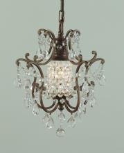 Generation Lighting - Feiss F1879/1BRB - 1 - Light Maison De Ville