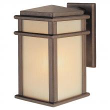 Generation Lighting - Feiss OL3401CB - 1 - Light Wall Lantern