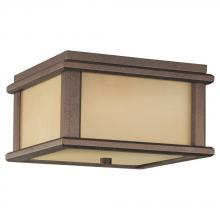 Generation Lighting - Feiss OL3413CB - 2 - Light Ceiling Fixture