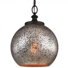 Generation Lighting - Feiss P1317ORB - 1- Light Pendant