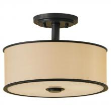 Generation Lighting - Feiss SF251DBZ - 2 - Light Casual Luxury