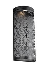 Generation Lighting - Feiss WB1815DWZ-L1 - 1 - Light Outdoor Wall Lantern