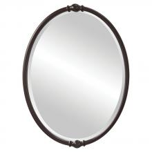 Generation Lighting - Feiss MR1119ORB - Oil Rubbed Bronze Mirror