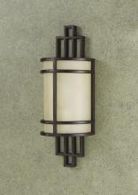 Feiss WB1283GBZ - 1- Light Sconce