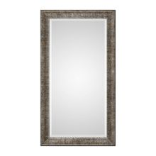 Uttermost 09365 - Uttermost Newlyn Burnished Silver Mirror