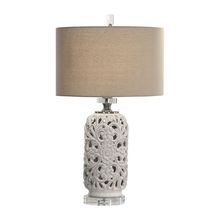 Uttermost 27838 - Uttermost Dahlina Ceramic Table Lamp